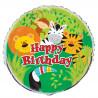 Balão Selva 45cm