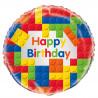 Balão Lego 45cm