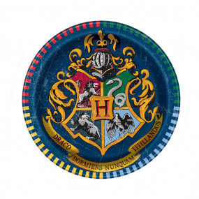 Pratos Harry Potter