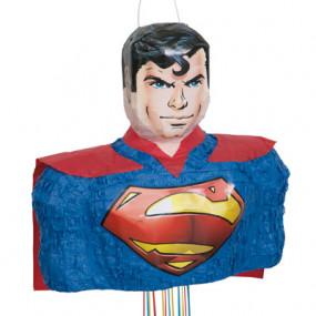 Pinhata Super Homem 3D