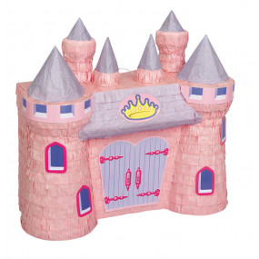 Pinhata Castelo 3D