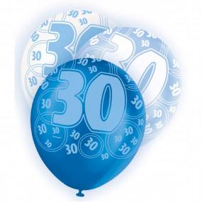 Balões 30 Anos