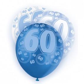 Balões 60 Anos