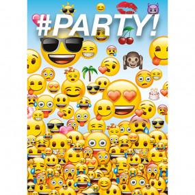 Convites Emojis