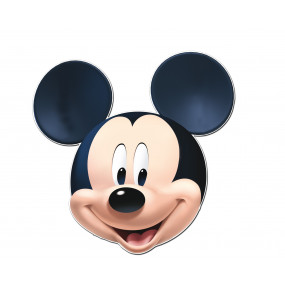 Super Silhueta Mickey