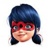 Máscaras Ladybug