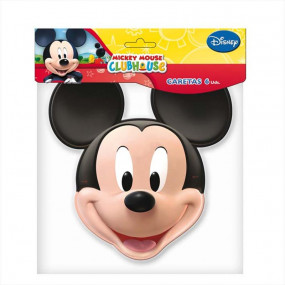 Máscaras Mickey