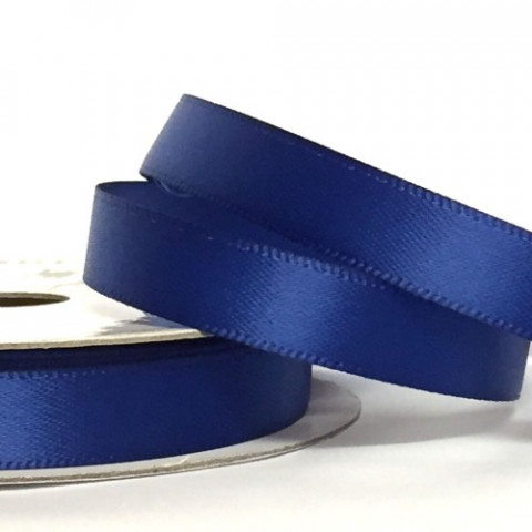 Fita 10mm - cetim Azul
