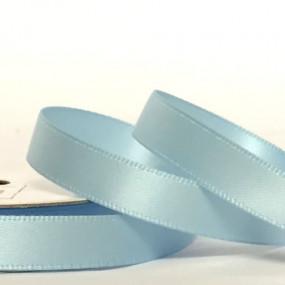 Fita 10mm - cetim Azul Claro