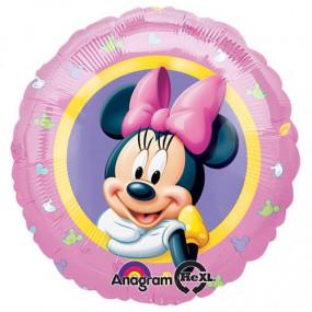 Balão Minnie 45cm