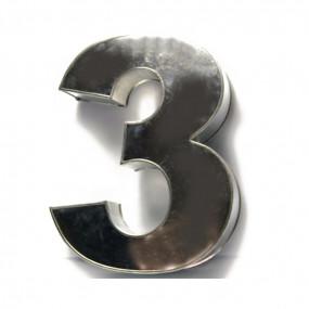 Forma Número 3