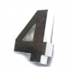 Forma Número 4