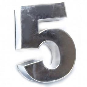 Forma Número 5