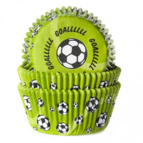 Formas Futebol - Conj. 50