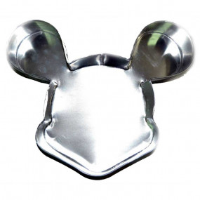 Forma Cabeça Rato