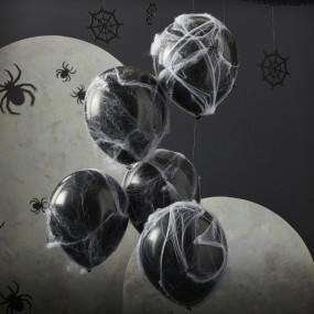 Balões Teias conj. 5