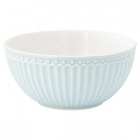 Greengate Taça Alice Pale Blue