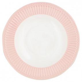 Greengate Prato Sopa Alice Pale Pink