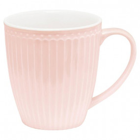Greengate Caneca Alice Pale Pink
