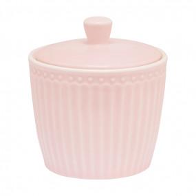 Greengate Açucareiro Pale Pink
