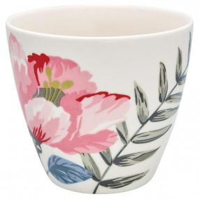 Greengate Latte Cup Magnolia
