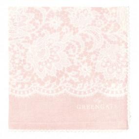 Greengate Pano Liva Pink 40cm