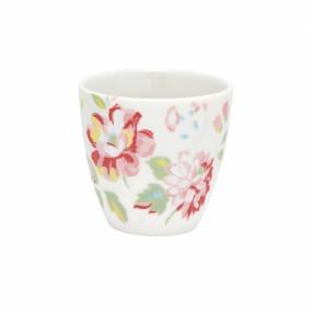 Greengate Mini Latte Cup Amanda White