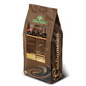 Chocolate Centramerica Branco