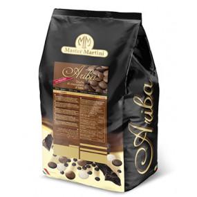 Chocolate Leite Puro Master Martini - 1kg