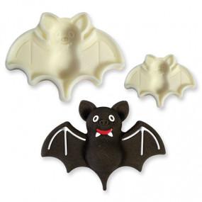 Cortadores Morcego conj.2