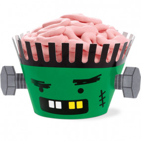 Wraps Frankenstein