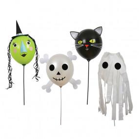 Kit Balões Halloween