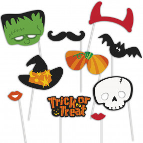 Adereços Fotografias Halloween