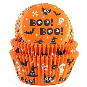 Formas Halloween- Conj. 50