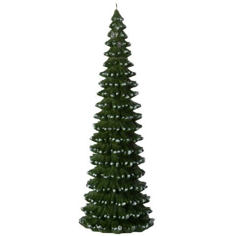 Vela Pinheiro Natal 55cm
