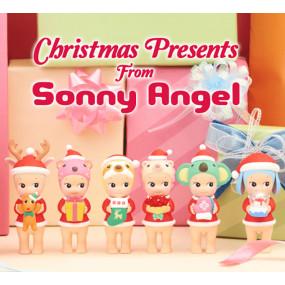 Sonny Angel Natal