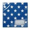 Guardanapos Azul Estrelas