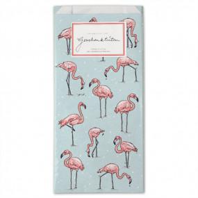 Sacos Flamingos
