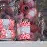 Rolo Bakers Twine ROSA NEON