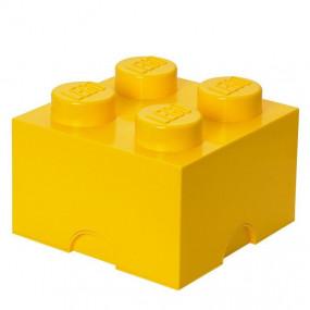 Caixa Lego Amarelo M
