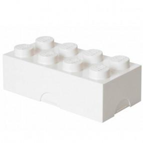 Caixa Lego Branca Grande