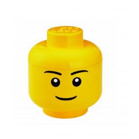 Cabeça Lego Menino P