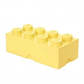 Caixa Lego Amarela Grande