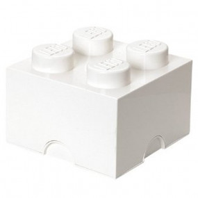 Caixa Lego Branca M
