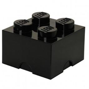 Caixa Lego Preta M