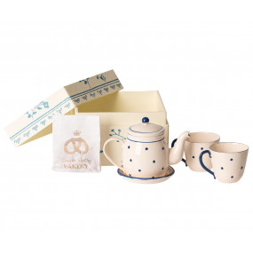 Maileg Tea & Biscuits