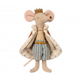 Rei Ratinho Maileg