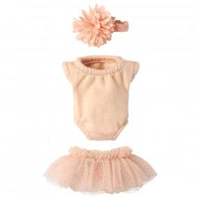 Roupa Ballet Micro Maileg