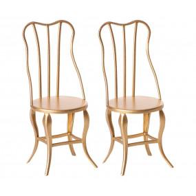 Mini Cadeiras Maileg
