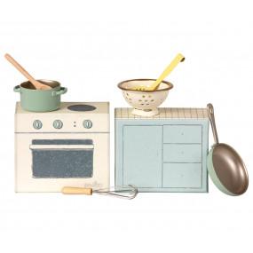 Cooking Set Maileg